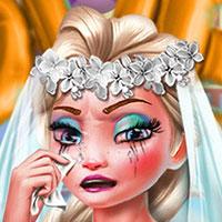 Спасти свадьбу Анны