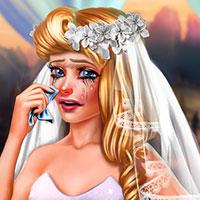 Спасти свадьбу Спящей Красавицы