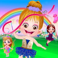 Балет в стране фей