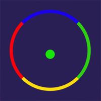 Цветной круг