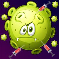 Убей коронавирус