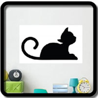 Найди отличия в комнате кота