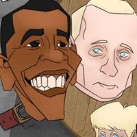 Битва президентов