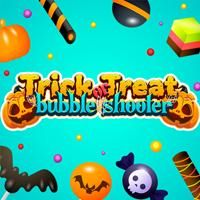 Хеллоуинские пузыри