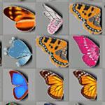 Маджонг бабочки 🦋 на весь экран
