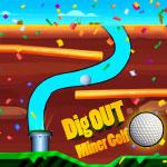 Шахтёрский гольф