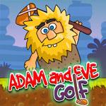 Гольф с Адамом и Евой