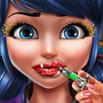 Лечение губ