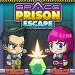 Побег из космической тюрьмы