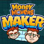 Money Movers Maker (Побег из тюрьмы 4)