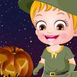 Ночь Хэллоуин