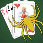 Король пасьянса паук