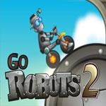Роботы, Вперёд 2