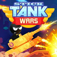 Танковые войны стикменов