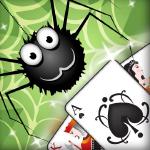 Чудесный пасьянс паук