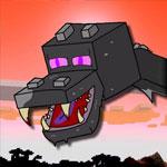 Приключения дракона Края