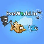 Флай ор дай ио (evoworld.io)