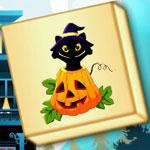 Хеллоуинская соединялка