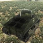 Русский Танк Против Немецкой Армии