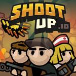 Стрельба ио (Shootup.io)