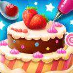 Мой любимый торт