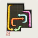 Змеиная головоломка