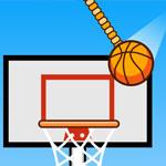 Верёвочный баскетбол