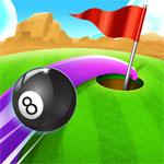 Бильярдный гольф