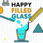 Счастливый стакан