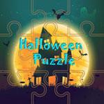Хэллоуинский пазл