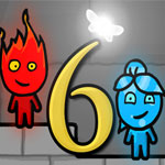Огонь и вода 6: Волшебные сказки