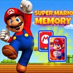 Тренировка памяти с Марио